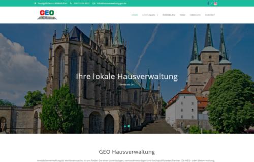 Geo Hausverwaltung