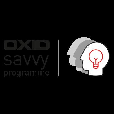 oxid savvy Partner